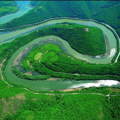 Cover photo of StoryCard  Ovčar-Kablar Gorge
