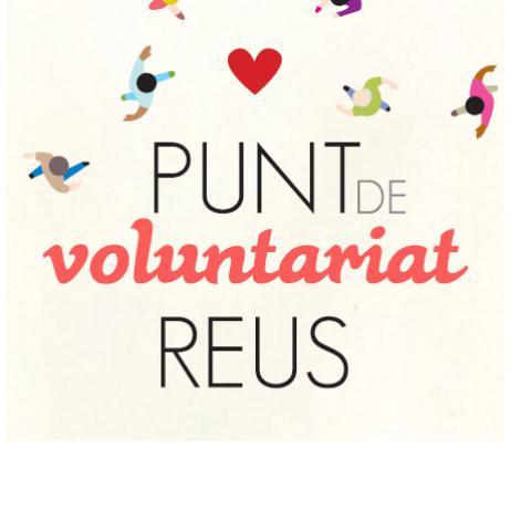 Cover photo of StoryCard  Punt de Voluntariat de Reus
