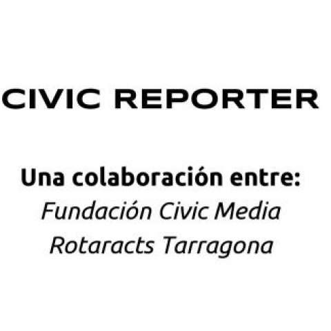 Cover photo of StoryCard  Civic Reporter Jan @ 3er Tast Social