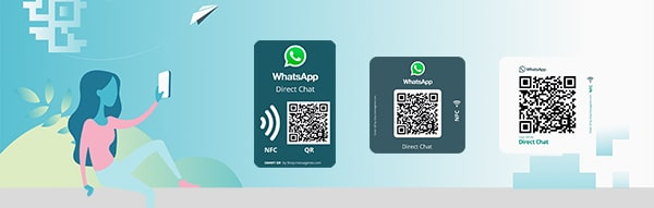 WhatsApp tags